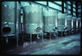 Vats for wine making