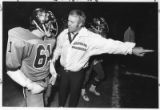 David Church, 1979 state title-winning football coach of Santa Fe High School