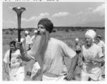 "G. T. S. Khalsa, Assistant Attorney General for the state of New Mexico, with the ""eternal..."