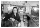 Lisa Law, photographer known for documenting Woodstock music festival, was known in northern New...