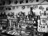 Fred Harvey Store at the Alvarado Hotel, Albuquerque, New Mexico