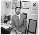 Curtis Boyd, M.D., abortion clinic operator, Santa Fe, New Mexico