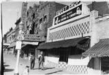 Sweet Shop and El Raton Theater