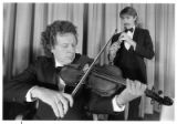 William Kirschke, viola, and Thomas O'Conner, oboe