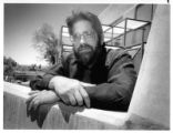 Jeff Harnar, architect known for designing the Santa Fe Children's Museum and namesame of the Jeff...