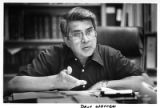 David Warren, member of Santa Clara Pueblo,  historian, and educator at the Institute of American...