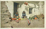 """A Hopi Thanksgiving"""