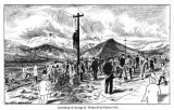 1888 lynching of George R. Witherill [Witherell] at Cañon City, Colorado