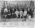 Commanding officers Roosevelt's Rough Riders