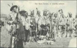 """The Horn Society of Alberta Indians"""