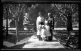 Wirt Beecher Twitchell (b. 1861) and his wife, Ethel Irene (Baker) Twitchell (b. March 4, 1884),...