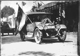 1921 Fiesta, Santa Fe, New Mexico