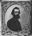 Copy of tintype of military officer