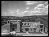 Fine Arts Museum, Santa Fe, New Mexico