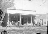 Hillsborough Grocery Store, Hillsboro, New Mexico