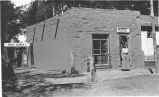 Post Office, Espanola, New Mexico