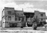 School for the Deaf, Santa Fe, New Mexico