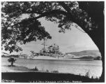 USS New Mexico, Pearl Harbor, Hawaii