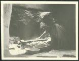 Hopi Indian cooking