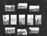 """A Series of Kodak Pictures Taken at the Vulture Mines, Maricopa County, Arizona"""