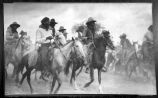 Navajo Indian riders
