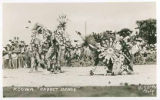 """Kiowa Rabbit Dance"""