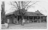 """La Paloma Bar - The Original Bar During The time of ""Billy The Kid"" - Lincoln, New..."