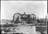 Saint Catherine's Indian School, Santa Fe, New Mexico