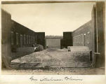 Government storehouses, Fort Union, New Mexico
