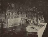 Curio Room of Fred Harvey's Alvarado Hotel, Albuquerque, New Mexico