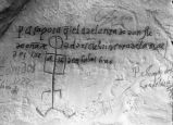 Juan de Onate inscription, Inscription Rock, El Morro National Monument, New Mexico