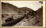 Raton Coal and Coke Company mine near Blossburg, New Mexico