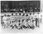 Madrid Miners, AA Minor League baseball team, Madrid, New Mexico