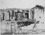 Tota's House, Zuni Pueblo, New Mexico