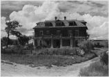 Residence of Montgomery Bell, Las Vegas, New Mexico