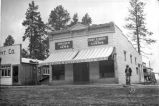 Bailey's Pharmacy, Cloudcroft, New Mexico