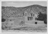 Santuario, Chimayo, New Mexico