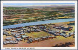 Pueblo of San Felipe, New Mexico