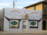 Storefront, Truth or Consequences, New Mexico