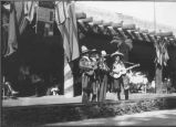 Fiesta Quartet, Santa Fe, New Mexico