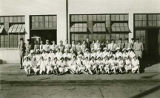 Staff of Santa Fe Electric Laundry, New Mexico