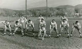 1961 Santa Fe High School junior varsity football team, Santa Fe, New Mexico