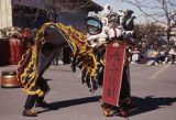 Events and activities photographed among Albuquerque's Asian communities, Albuquerque, New Mexico