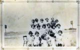 Los Padillas, Nursery School Children