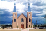Nativity of the Blessed Virgin Mary Catholic Church, Albuquerque (N.M.)