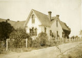 Workman Homestead, Puente, Cal.-Aug. 1915