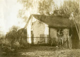 Pigeon Ranch House near Santa Monica-Nov. 1915