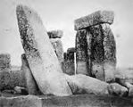 Stonehenge, from the album, Photography: Amateur Photographic Association of England, 1865-1870