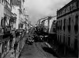Rua Do Barao Da Vitoria (now Rio Nova, Recife), from the album, South American Views; 44...