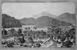 Petrópolis (Palais Impérial), from the album, South American Views; 44 photographs